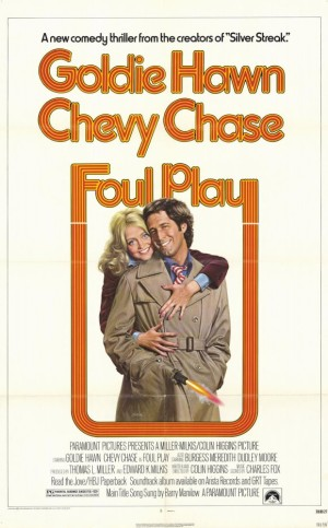 Friday Film Review: Foul Play