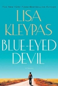 Blue-Eyed Devil	Lisa Kleypas
