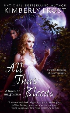REVIEW: All That Bleeds by Kimberly Frost