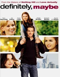 Friday Film Review: Definitely, Maybe