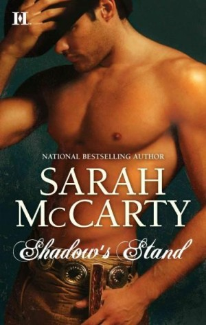 REVIEW: Shadow's Stand By Sarah McCarty