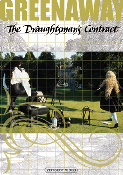 Friday Film Review: The Draughtsman's Contract