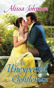 An Unexpected Gentleman	Alissa Johnson
