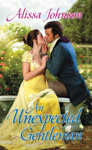 REVIEW: An Unexpected Gentleman by Alissa Johnson