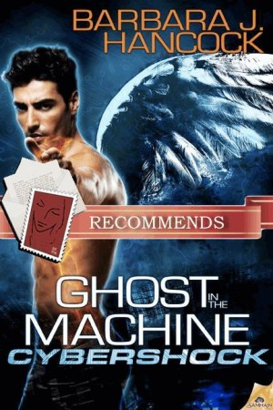 REVIEW: Ghost in the Machine by Barbara J. Hancock