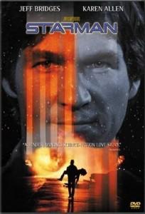 starman DVD