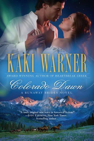 REVIEW: Colorado Dawn by Kaki Warner