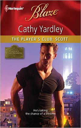 REVIEW: The Players' Club series by Cathy Yardley
