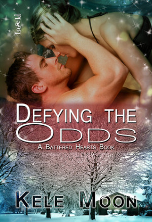 REVIEW: Defying the Odds by Kele Moon