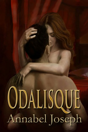 REVIEW: Odalisque by Annabel Joseph