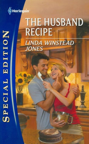 REVIEW: The Husband Recipe by Linda Winstead Jones
