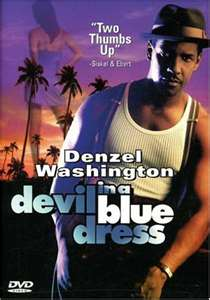 Friday Film Review: Devil in a Blue Dress