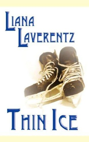 REVIEW: Thin Ice by Liana Laverentz