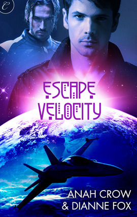 REVIEW: Escape Velocity by Anah Crow and Dianne Fox