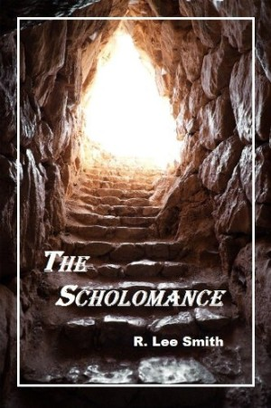 REVIEW: The Scholomance by R. Lee Smith
