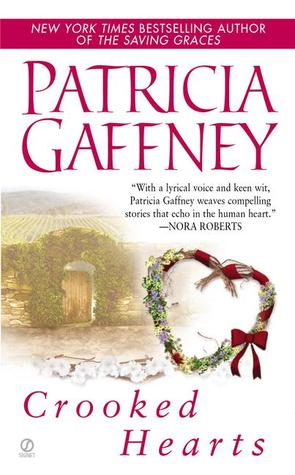 REVIEW: Crooked Hearts by Patricia Gaffney