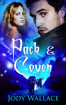 REVIEW: Pack and Coven by Jody Wallace