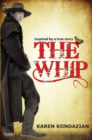 REVIEW: The Whip by Karen Kondazian