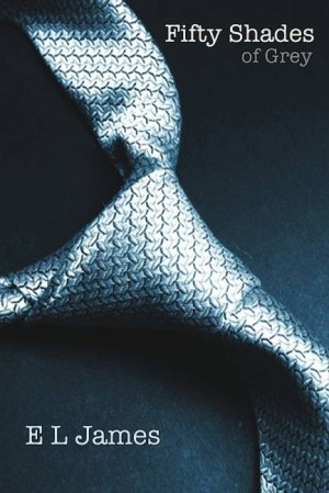 REVIEW: Fifty Shades of Grey by E L James