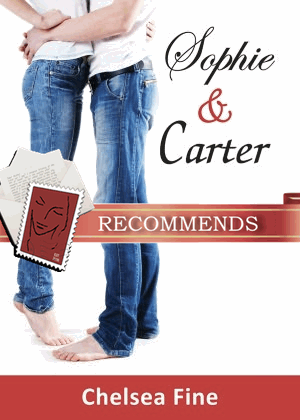REVIEW: Sophie and Carter by Chelsea Fine