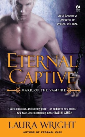 REVIEW: Eternal Captive by Laura Wright
