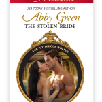 Stolen Bride Abby Green