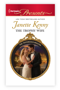 Trophy Wife Janette Kenny