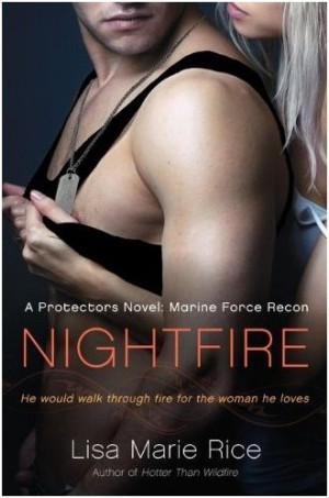 REVIEW: Nightfire by Lisa Marie Rice
