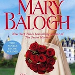 REVIEW: A Promise of Spring by Mary Balogh