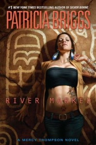 River Marked Patricia Briggs