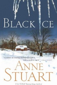 DUELING REVIEW: Black Ice by Anne Stuart