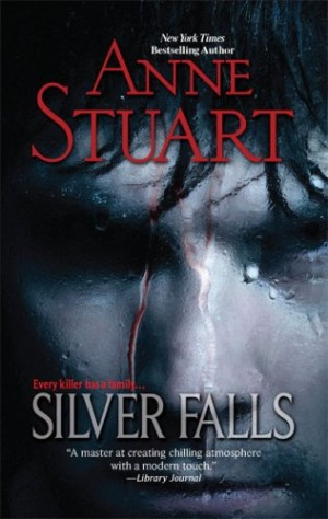 REVIEW: Silver Falls by Anne Stuart