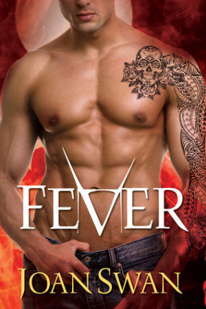 REVIEW: Fever by Joan Swan