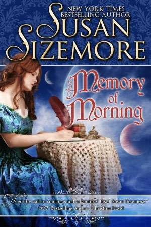 Recommended Reads Saturday: Memory of Morning by Susan Sizemore