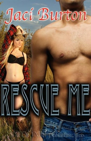 REVIEW:  Rescue Me by Jaci Burton