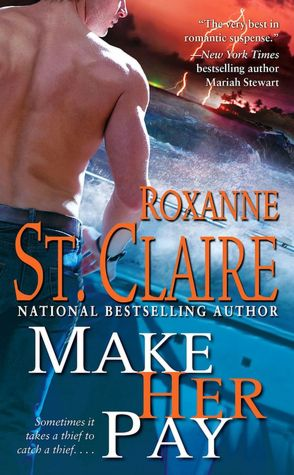 REVIEW: Make Her Pay by Roxanne St. Claire