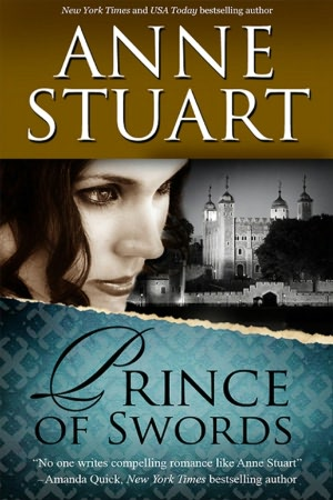 REVIEW:  Prince of Swords by Anne Stuart