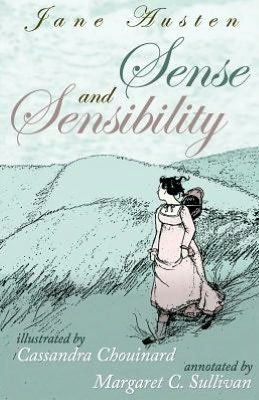 REVIEW: Sense and Sensibility by Jane Austen