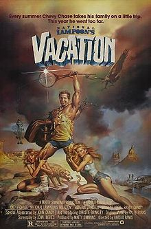 Friday Film Review: (National Lampoon's) Vacation