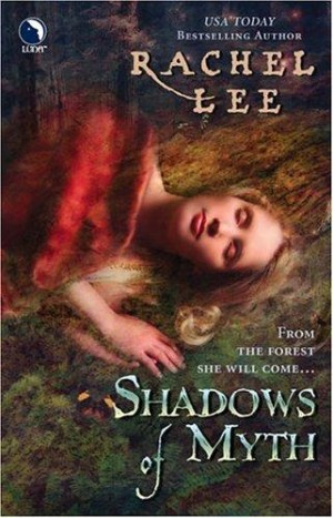 REVIEW:  Shadows of Myth/Shadows of Prophecy by Rachel Lee