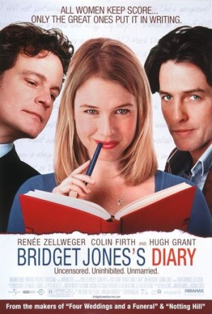 Friday Film Review: Bridget Jones's Diary