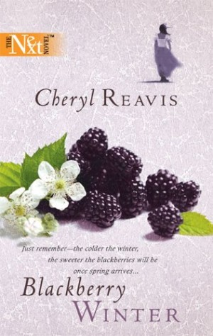 REVIEW:  Blackberry Winter by Cheryl Reavis