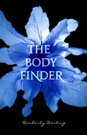 REVIEW: The Body Finder by Kimberly Derting