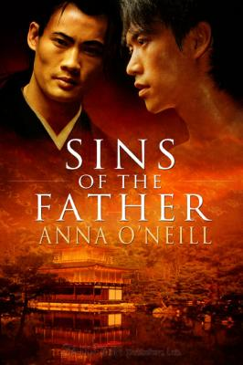 REVIEW: Sins of the Fathers by Anna O'Neill
