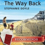 REVIEW:  The Way Back by Stephanie Doyle