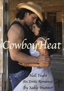 GUEST REVIEW: Cowboy Heat (Book 1 of the Hell Yeah! series) by Sable Hunter