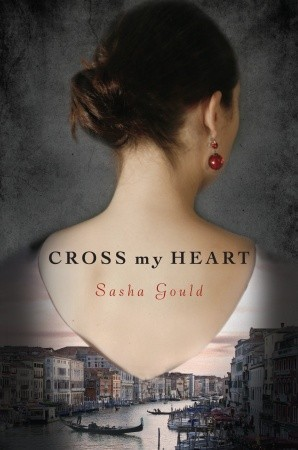 REVIEW: Cross My Heart by Sasha Gould