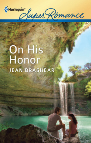 REVIEW: On His Honor by Jean Brashears