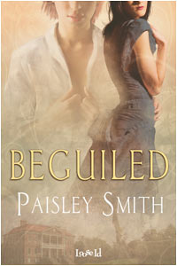 REVIEW:  Beguiled by Paisley Smith