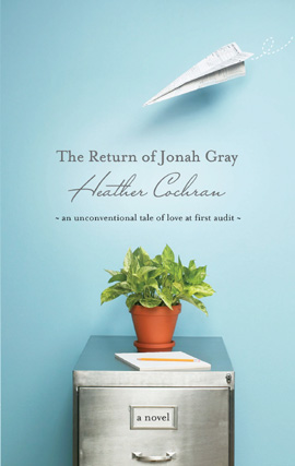 REVIEW:  The Return of Jonah Gray by Heather Cochran